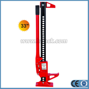 33 Zoll Off Road Farm Jack